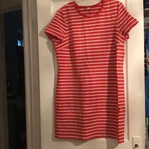 Old Navy T-Shirt Dress